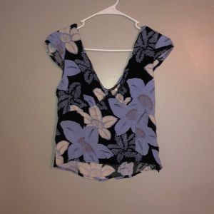 NWT Free People crop